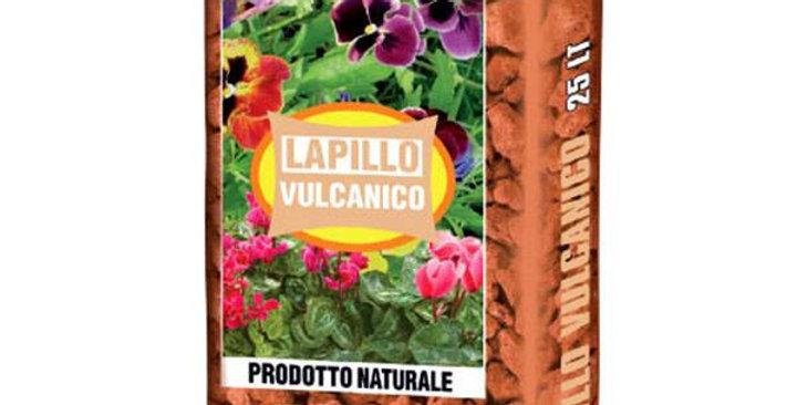 Lapillo Vulcanico per Giardini 25 l