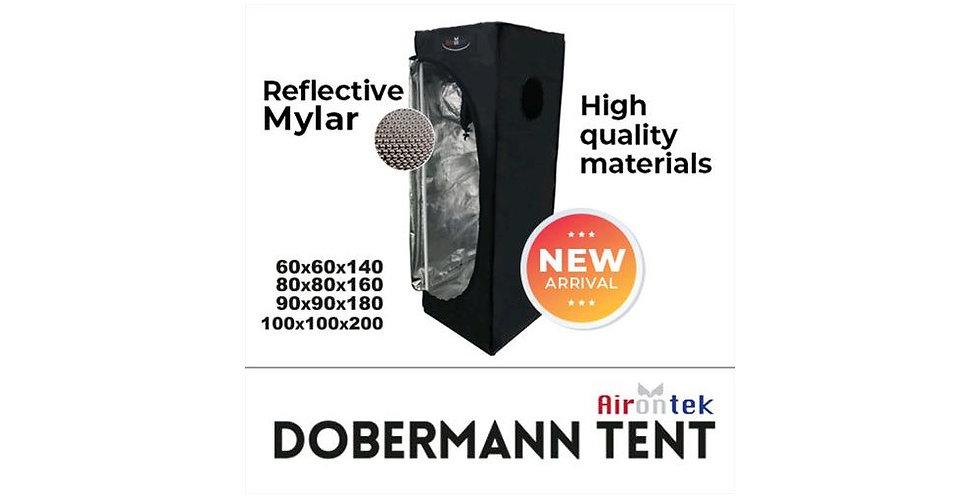 dobermann tent 60x60x160cm