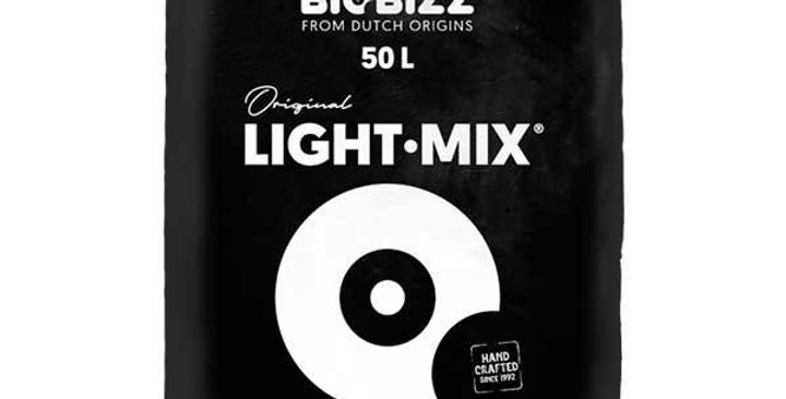 BioBizz LIGHT MIX 50 l