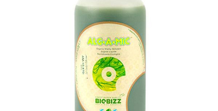BIOBIZZ ALG-A-MIC | BIOSTIMOLATORE ORGANICO BIOLOGICO 250 ml