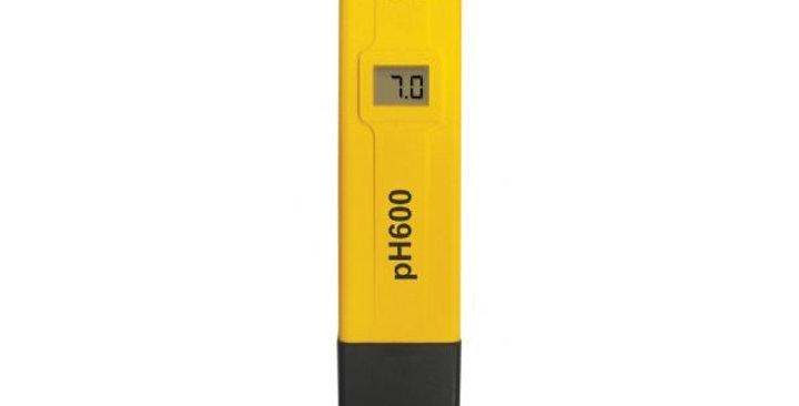 misuratore di ph