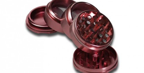grinder BL New Edge in 5 parti.