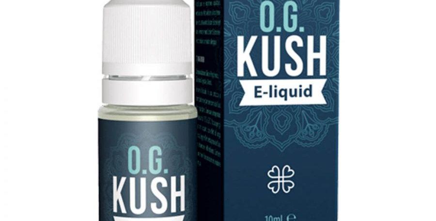 Harmony E-Liquid OG Kush 100mg CBD (10ml)