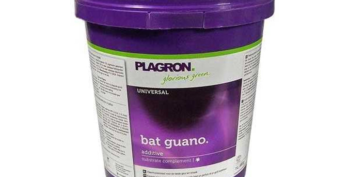 PLAGRON BAT GUANO (1 LT)