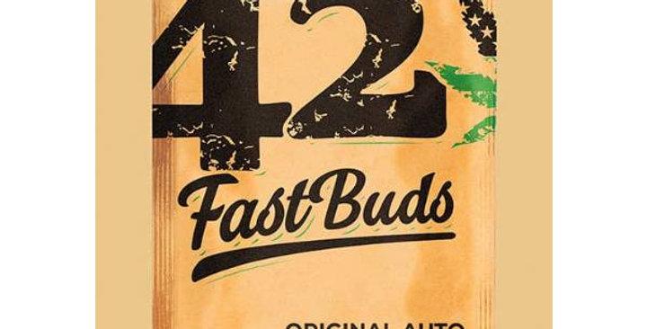 FAST BUDS - AUTO ORIGINAL BUBBLEGUM - 1 AUTO