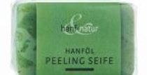 Hanf Natur Hanf Nature Sapone Peeling all'Olio di Canapa 100g