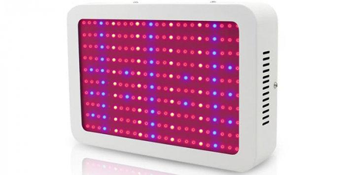 lampada led 2000w consumo 400w