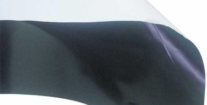 Telo riflettente bianco nero ultra spesso doppia altezza prezzo a metro lineare