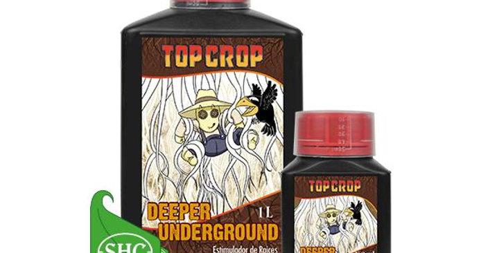 TOP CROP - DEEPER UNDERGROUND - 250ML