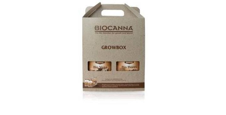 Canna Bio-Growbox