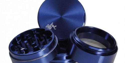 Grinder BL New Edge in 4 parti.