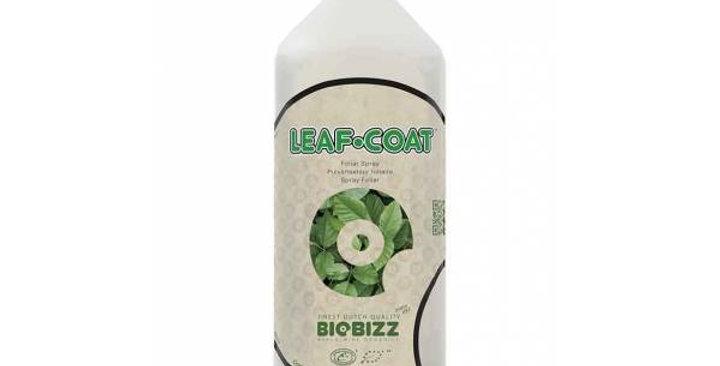 bio bizz leafcoat 500 ml