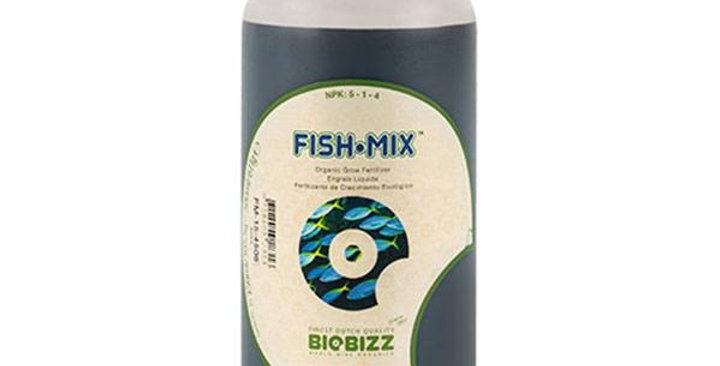 bio bizz fish mix 1 l