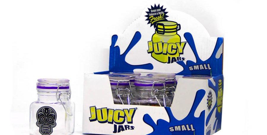 Juicy Jay Barattoli di Vetro Conserve Misura Media (6pezzi/display)