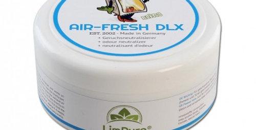 LimPuro Air Fresh Deluxe Xtra forte