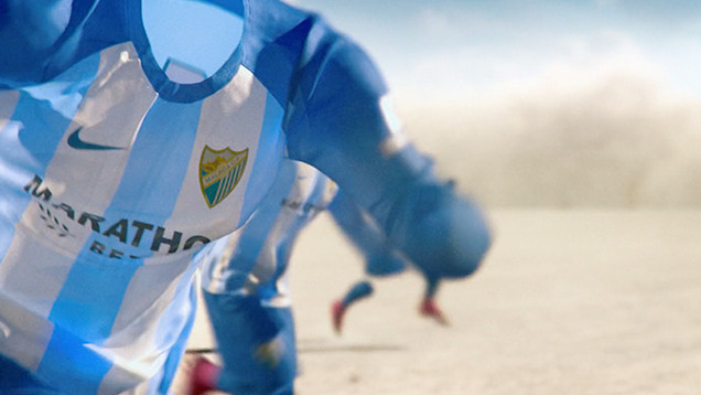 Málaga FC @ Nike