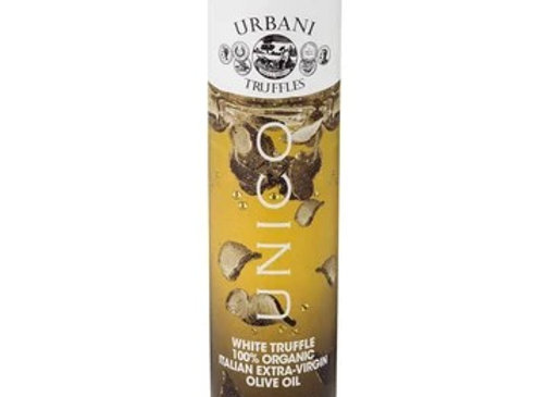 Unico Organic White Truffle Oil 250ml