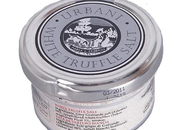 White Truffle Guerande Sea Salt 3.5oz