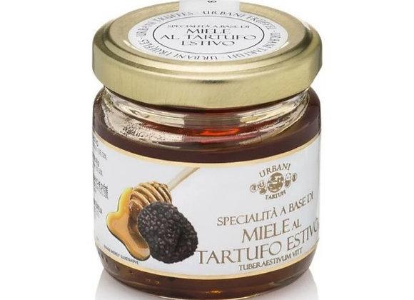 Black Truffle Honey 3oz