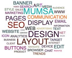 websites (BEING UPDATED)