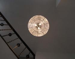 עיצוב בית פרטי בבית עוזיאל