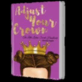 Adjust Your Crown Book.png