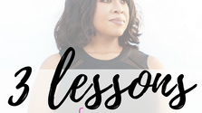 3 Lessons From Shonda Rhimes