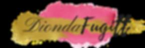 Dionda Fugitt Signature
