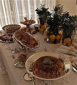 Buffet Ella Gourmet