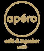 apéro Logo café & tagesbar seit 2010