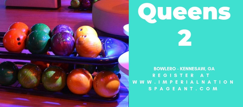 2nd Annual Bowling With The Queens June