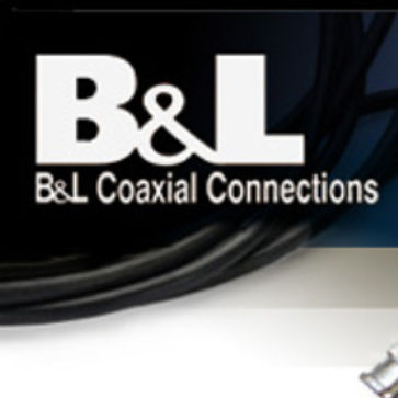B&L Coaxial Connections