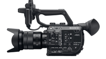 Now available at HVS for Rental or Purchase - Sony PXW-FS5M2
