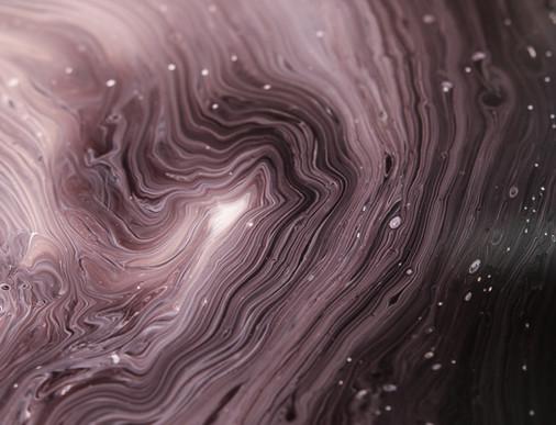 Textura abstrata marmorato
