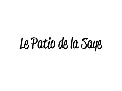 Sygna supports Le Patio de la Saye, a company involved in the social and solidarity economy sector