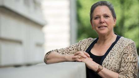 Baroness Kramer Co-Chair of the APPG for whistleblowing speaks to Forbes...