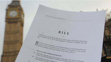 Bill for the Office of the Whistleblower: Update May/Jun '21