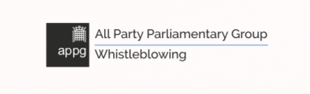 APPG on Whistleblowing Update:
