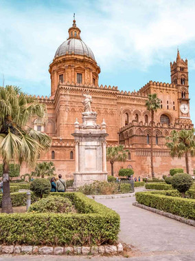 Palermo is Sicily's cultural, economic and tourism capital. It is a city rich in history, culture, art, music and food.