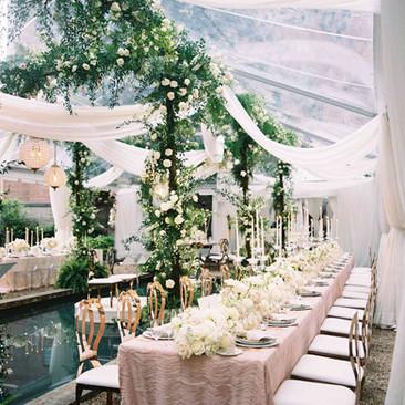 Italian Destination Wedding Planner