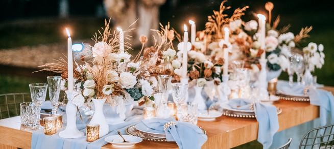 Destination Wedding Planner, Italy