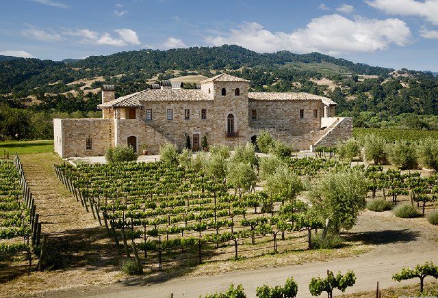 villa vineyards