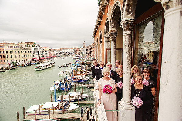Venice Wedding Venue