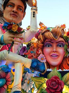 Festivals of Sicilia