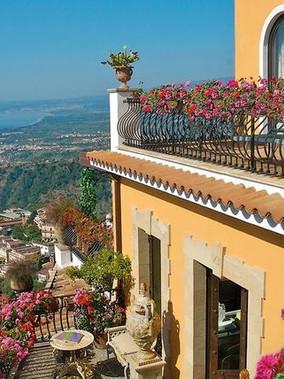 Sicilia Villa