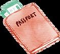 passport tickets