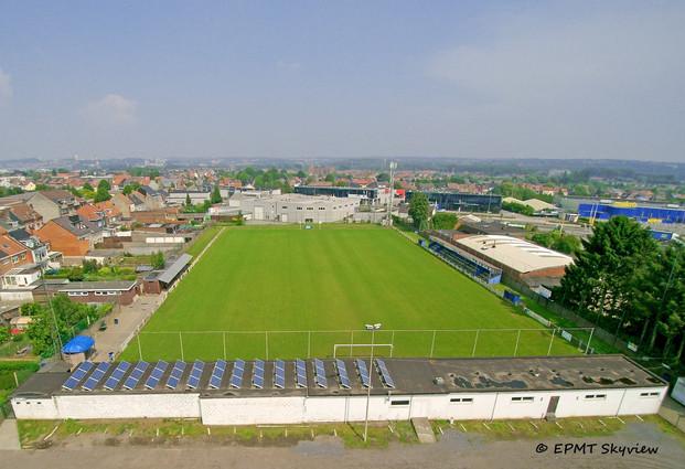 Bosmansstadion