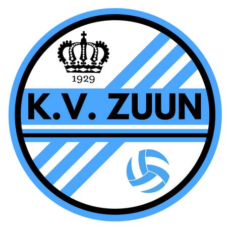 Ternat B - KV Zuun B