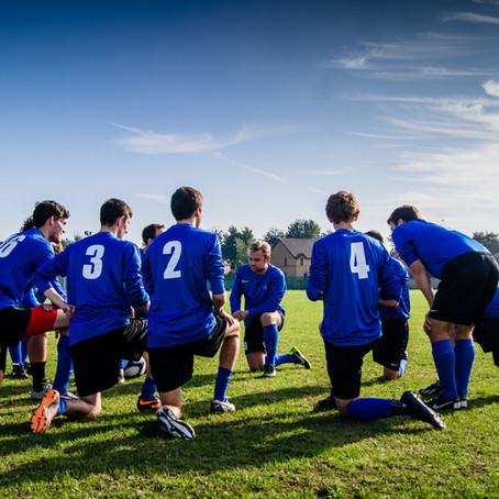 jeugdtrainers gezocht