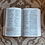 Thumbnail: Custom Engraved Bible (ESV Study Bible) - Coral